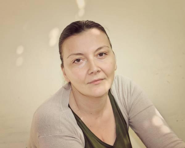 Raluca Diță